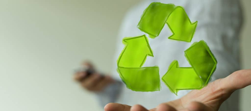 2.Recycling contractors